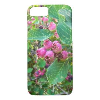 iPhone 7, cas d'Apple de téléphone de Saskatoons Coque iPhone 7