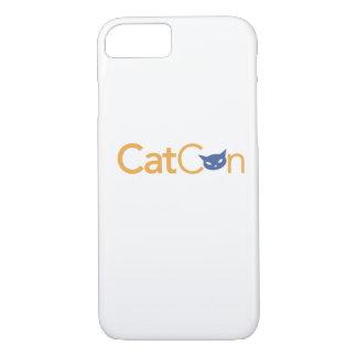 iPhone 7 de CatCon, à peine là Coque iPhone 7