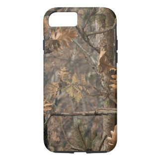 iPhone 7 de motif de camo de camouflage de motif Coque iPhone 7