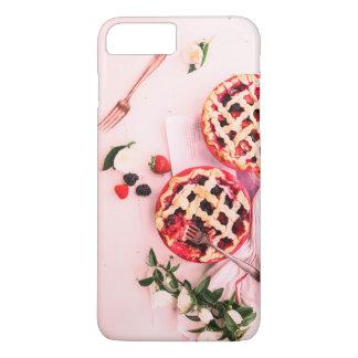 iPhone 7 plus, bonbon d'Apple à cas de téléphone Coque iPhone 7 Plus