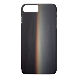 iPhone 7 plus, point de condensation, ciel d'Apple Coque iPhone 8 Plus/7 Plus