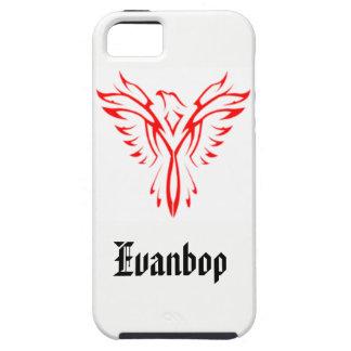 iPhone/coque ipad Evanbop Coques iPhone 5 Case-Mate