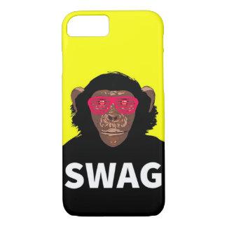 iPhone de butin de King Kong Coque iPhone 7