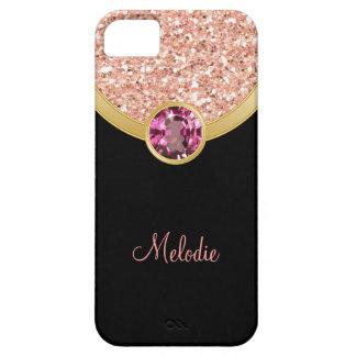 iPhone de filles 5 boîtes à bijoux Coque Case-Mate iPhone 5