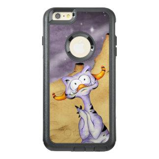 iPhone ÉTRANGER 6/6s d'Apple de BANDE DESSINÉE Coque OtterBox iPhone 6 Et 6s Plus