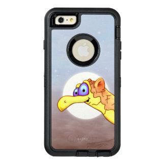 iPhone ÉTRANGER 6/6s d'Apple de l'OISEAU 2 de Coque OtterBox iPhone 6 Et 6s Plus