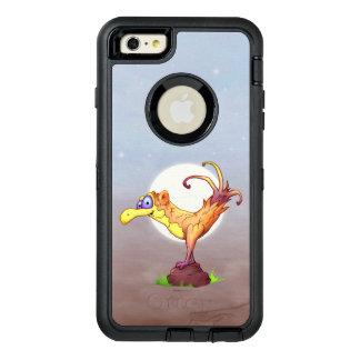 iPhone ÉTRANGER 6/6s d'Apple d'OISEAU de COUCOU Coque OtterBox iPhone 6 Et 6s Plus