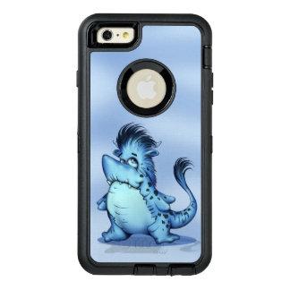 iPhone ÉTRANGER 6 DS d'Apple de BANDE DESSINÉE de Coque OtterBox iPhone 6 Et 6s Plus