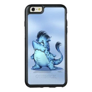 iPhone ÉTRANGER d'Apple de BANDE DESSINÉE de Coque OtterBox iPhone 6 Et 6s Plus