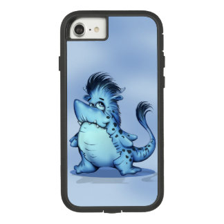 iPhone ÉTRANGER POINTU d'Apple de BANDE DESSINÉE 7 Coque Case-Mate Tough Extreme iPhone 7