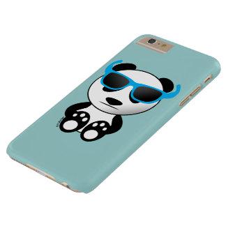iPhone frais et mignon 6 de lunettes de soleil de Coque iPhone 6 Plus Barely There