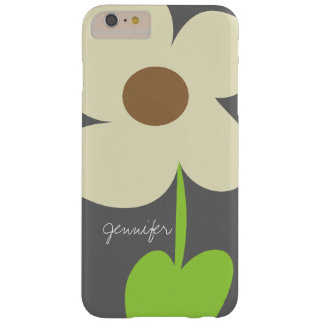 iPhone personnalisé par marguerite 6/6S de zen Coque iPhone 6 Plus Barely There