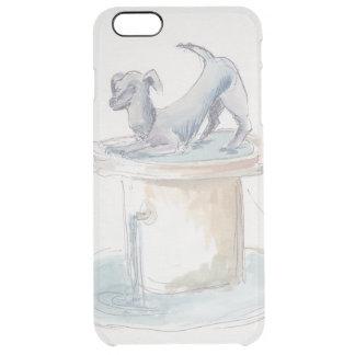 """IPhone rare 6/6s dégagent le """"chien/Londres Coque iPhone 6 Plus"""
