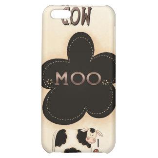 iPhone saint 4 de caisse de MOO Speck® Fitted™ de