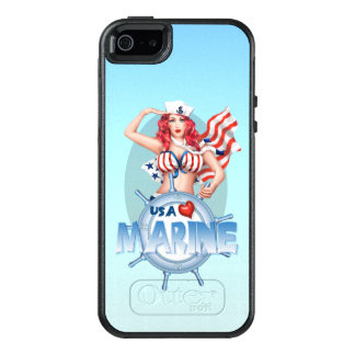 iPhone SEXY SE/5/5s solides solubles des Coque OtterBox iPhone 5, 5s Et SE