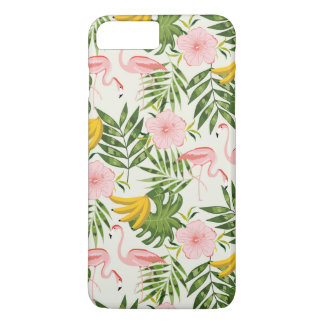 iPhone tropical 7 d'été plus Coque iPhone 7 Plus