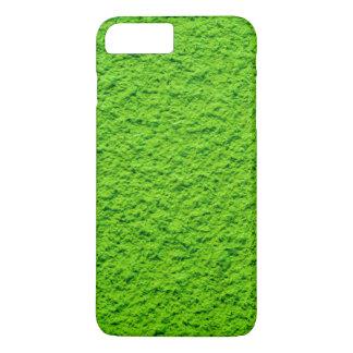 iPhone vert 7 plus, à peine cas d'Apple de mur de Coque iPhone 7 Plus