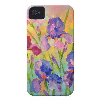 Iris Coque iPhone 4