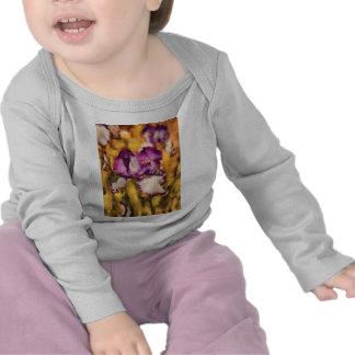 Iris - Diafragma violeta
