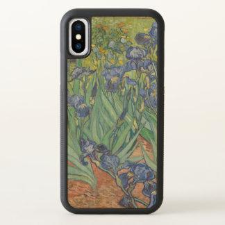 Iris par des beaux-arts de Vincent van Gogh