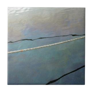 irisation carreaux en céramique