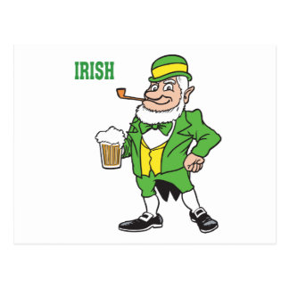 Irlandais Cartes Postales