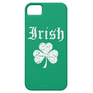 Irlandais Coques Case-Mate iPhone 5