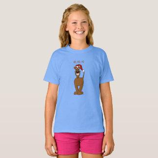 irlandais terriers Santa T-shirt