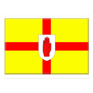Irlande-Ulster Carte Postale
