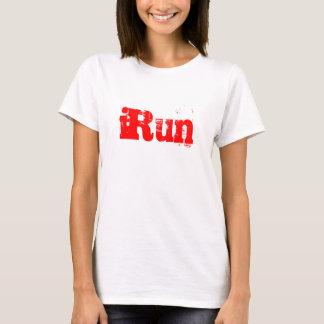 Irun - T-shirt chrétien. 12:1 d'Hébreux
