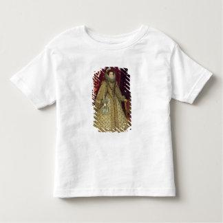 Isabel de Bourbon T-shirt Pour Les Tous Petits