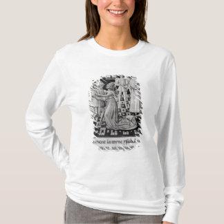 Isabella de la France, reine d'Angleterre T-shirt