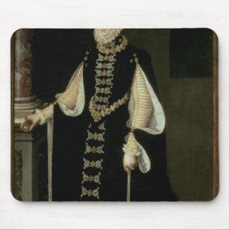 Isabella de Valois, reine de l'Espagne Tapis De Souris