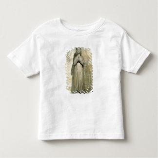 Isabelle de la France (1292-1358) c.1304 (pierre) T-shirt Pour Les Tous Petits