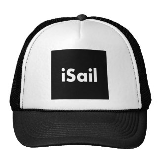 iSail Casquette