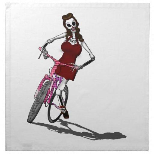 le dernier trajet ... en vélo Designall