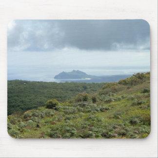 islands of the Tortues d'eau douce Tapis De Souris