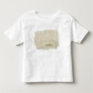 Isola Madre, Lago Maggiore, c.1781 (la semaine T-shirts