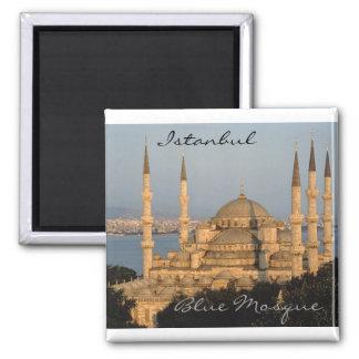 Istanbul Magnets Pour Réfrigérateur