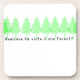 Italien-Forrest Sous-bock