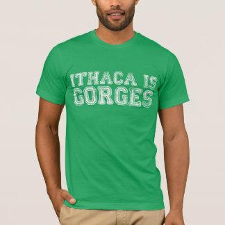 ITHACA EST T-shirt de GORGES