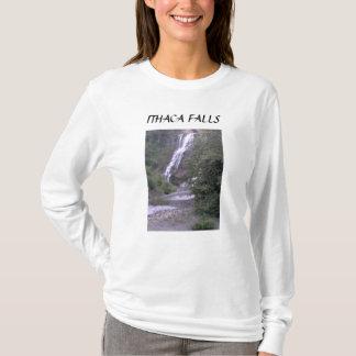 ITHACA TOMBE sweatshirt à capuchon de Ladys