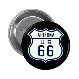 Itinéraire 66 Arizona Badges
