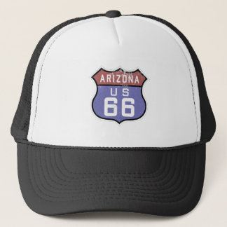 Itinéraire 66 casquette