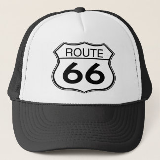 Itinéraire 66 - Casquette