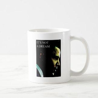 it's not a dream the president mug