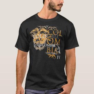 IV la Colombie 3 T-shirt