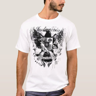 IV l'Indonésie T-shirt