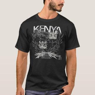 IV obscurité de Kenya.2- T-shirt