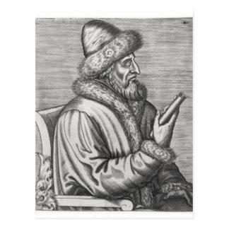 Ivan IV le terrible Cartes Postales